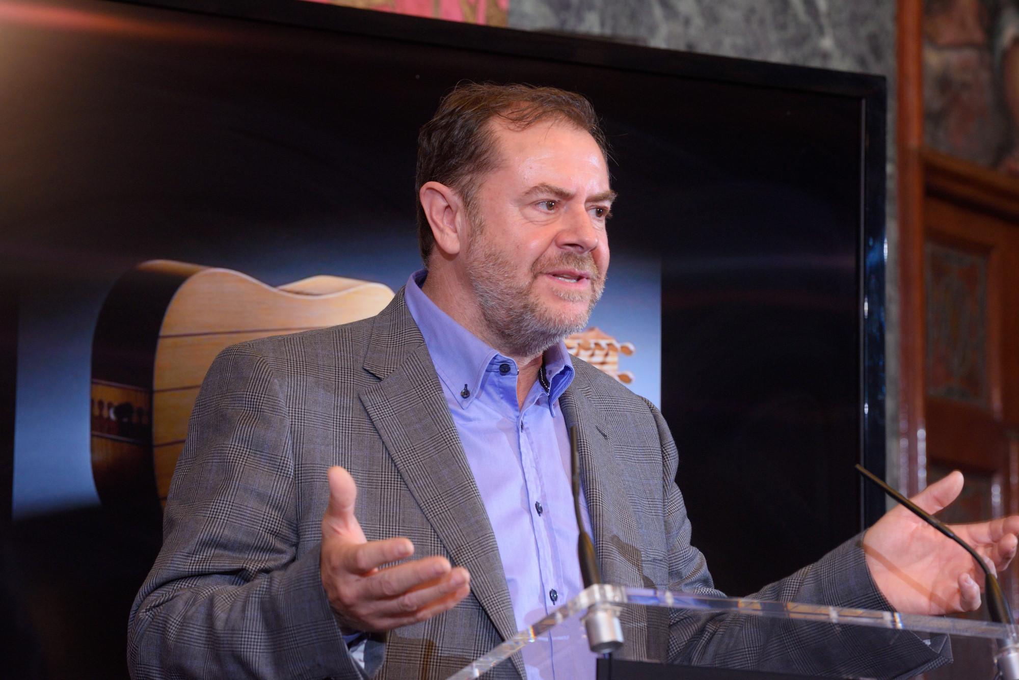 Javier Martínez González PremioTenerife 2018j