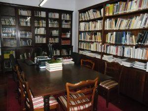 Biblioteca Museo de Artesanía Iberoamericana de Tenerife - MAIT.