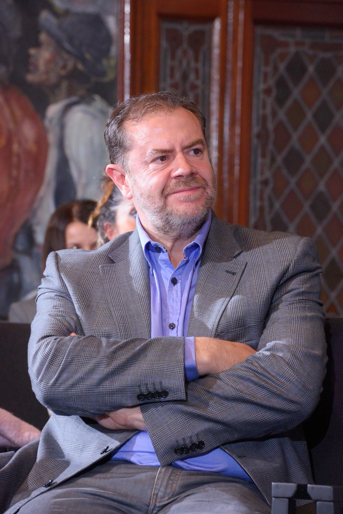 Javier Martínez González PremioTenerife 2018b