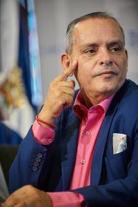 Efraín Medina